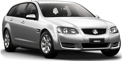 Station wagon car hire, Holden Commodore, Ford Falcon, Surfers Paradise, Gold Coast Airport, Brisbane Airport.